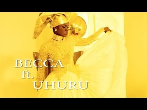 Becca - Move ft. Uhuru (Official Video)