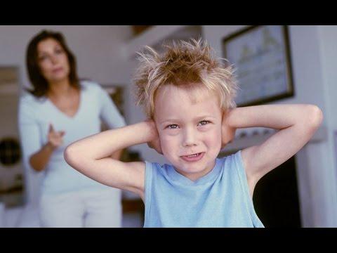 Вопрос: Как убедить родителей в своей невиновности?