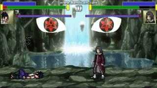 a-m-Sasuke WIP 50%