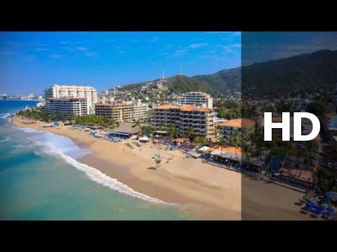 Playa Los Arcos Hotel Beach Resort Spa Puerto Vallarta Versión 2016