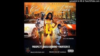 Prospec Ft Macka Diamond & Thurteen13 - Cut Your  Losses [Remix]