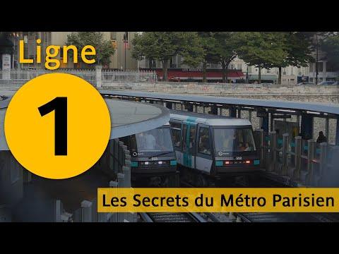 secrets-of-paris-metro's-line-1