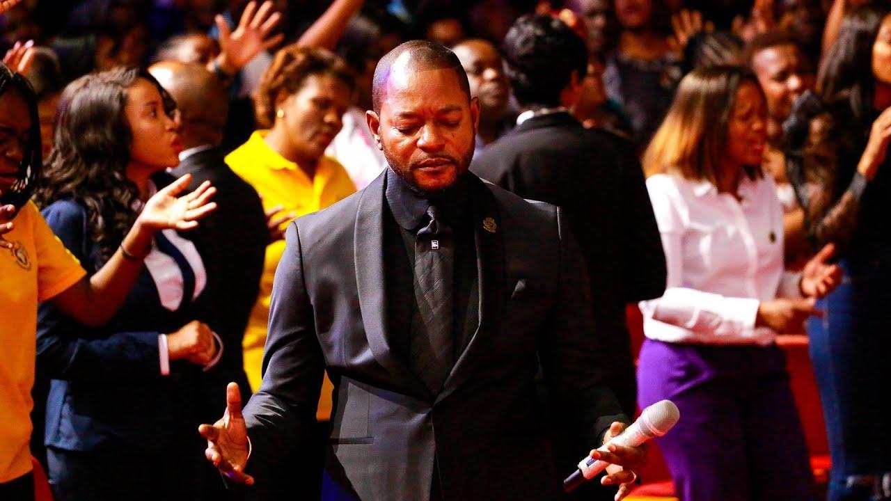 Binding The Strong Man [Part4] - Pastor Alph Lukau - YouTube