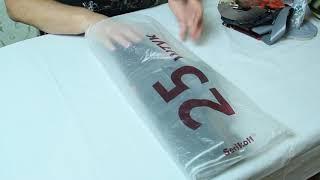 Как сложить 25 пакетов в один маленький- Идеальный порядок на кухне