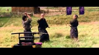 The Last Samurai: Discipline thumbnail
