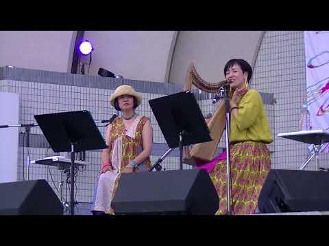 Ryoko Inagaki From Little Folk / YES ! Festival