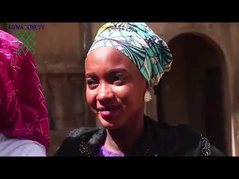 Download RASHIN JI PART 1 New Latest Hausa Film