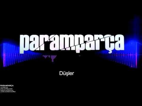 Paramparça - Sıfır Noktası [ Paramparça Dizi Müzikleri © 2015 Kalan Müzik ]