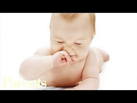Infant Allergies | Baby Care Basics | Parents
