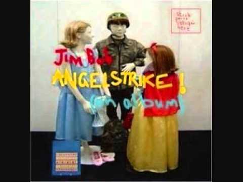 Jim Bob ~ The Hippies Were Right