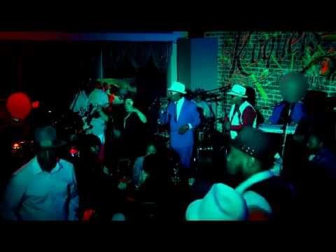 The Funk Family Series - ( EPK )