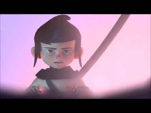 Roy Shiels - Makayla (Official Animation Video)