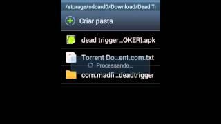 Como baixar dead trigger mod dinheiro infinito