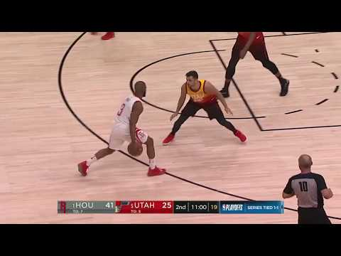 NBA's Best Crossovers and Handles | 2018 NBA Playoffs | Second Round