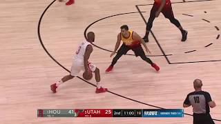 NBA's Best Crossovers and Handles   2018 NBA Playoffs   Second Round