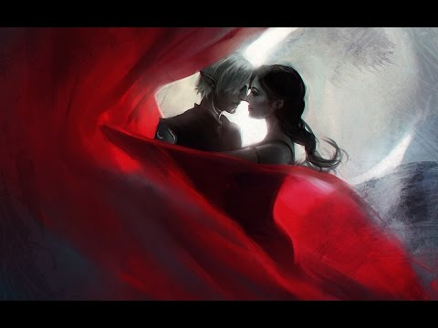 Dragon age Series Soundtracks - all romance themes