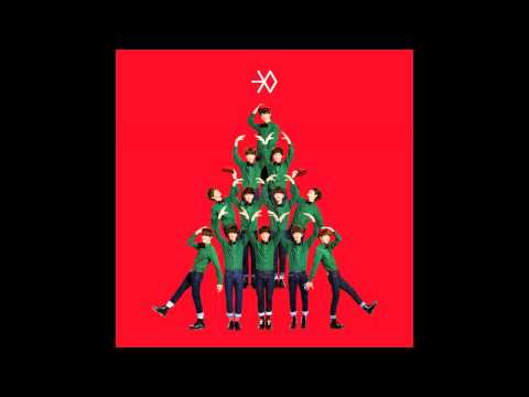 [MP3/DL]05. EXO (엑소) - The First Snow (첫 눈) (Korean Ver.) [Miracles in December]