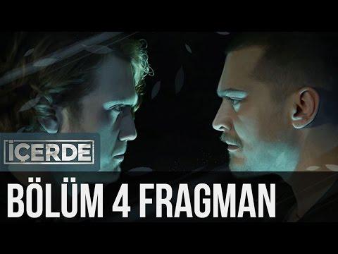 İçerde 4. Bölüm Fragman