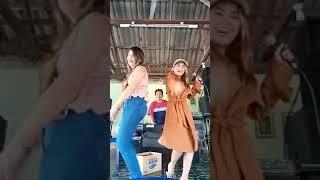 sendiri saja vocal : selvi anggora feat Elsa syawal