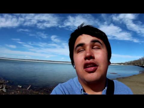 Sylvan Lake Alberta Canada is Such a Beautiful Beach