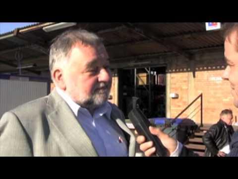 Interview mit Hans-Martin Mumm, Leiter des Kulturamt HD
