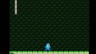 Mega Man 3 - Snake Man