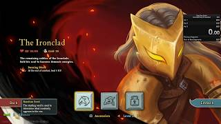 Slay the Spire Speedrun: Ironclad Seeded 2:24 (World Record)