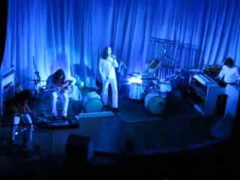 "The Musical Box - ""Supper's Ready"", 2014-02-21, San Diego"
