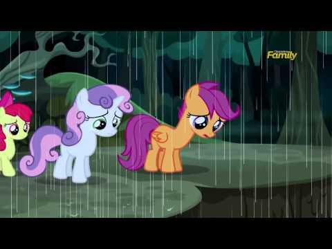 Season 5 Episode 6 - Appleoosa's Most Wanted - My Little Pony Teaser Clip #2