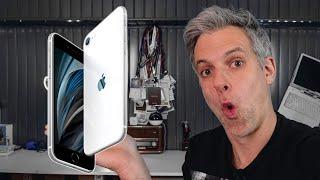 L'iPhone SE 2 est arrivé !