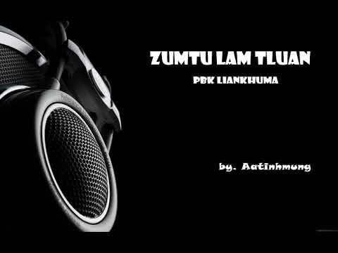 Zumtu Lamtluan - Karaoke