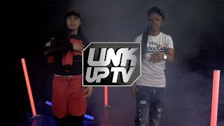 Illest Mara x Baba - Child's Play [Music Video] | Link Up TV
