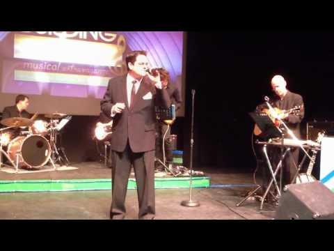 Wayne Desormeaux - Crooner's Medley