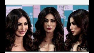 Mouni Roy Debut Ramp Walk at Lakme Fashion Week for Payal Singhal | Day 03 | FULL VIDEO