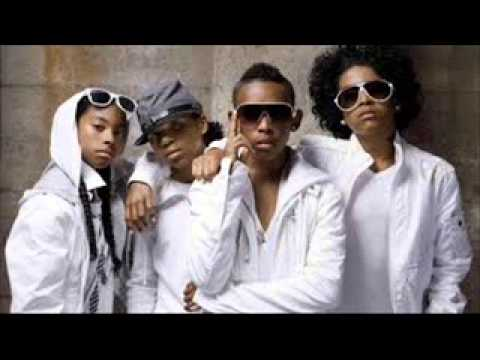 Mindless Behavior Pretty Girl Kid Version