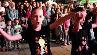 COTK TENT - Javna proba na Gradskom trgu 2019