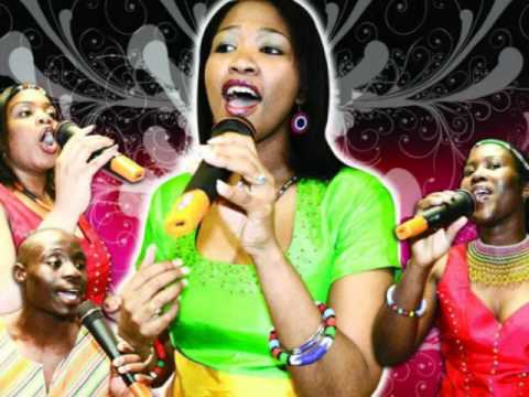 Vuka Africa - I worship You