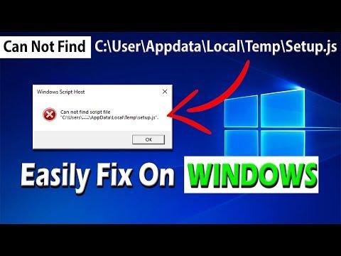 Windows 7 appdata local temp read only