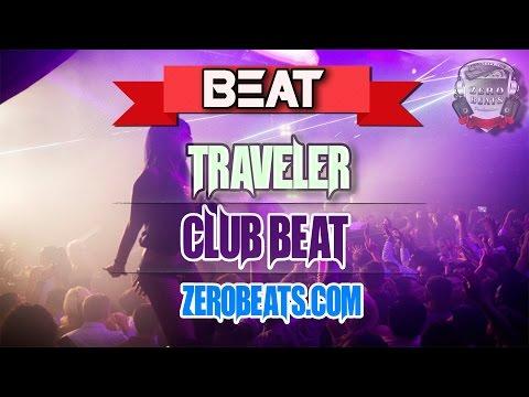 Uptempo Hip-Hop/RnB Club Beat - Traveler - by Zero Beats