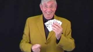 Video: Homing Card by Trevor Lewis