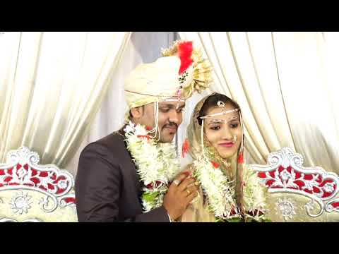 Nilesh weds Monika wedding highlights song