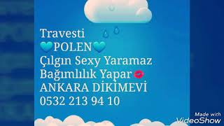 Ankara Travestİ