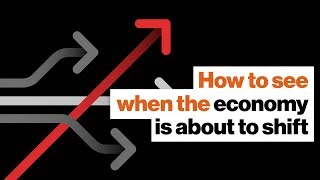 Inflection points: How to see when the economy is about to shift | Rita McGrath