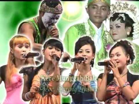 Campursari koplo lagu kere munggah bale vocal om gareng