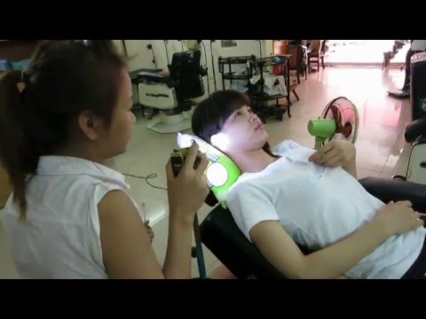 ear cleaning picking wax removal 11