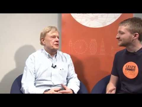 Navigating all the Knowledge with Spring + Neo4j: Interview of James Weaver, Pivotal