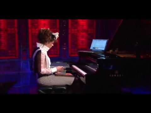 Imogen Heap - First Train Home (Live)