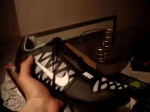 online store f6310 35cb8 Unboxing Nike Zoom LJ 4 Spikes