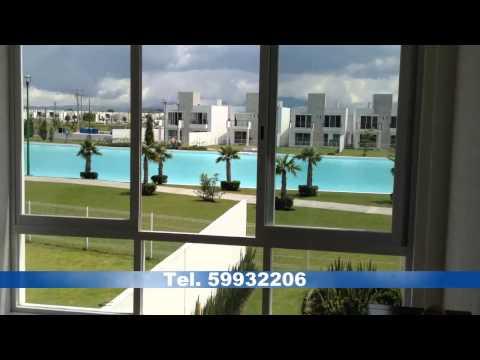 Casas ARA Modelo Grand Lagoons - Crystal Lagoons Metepec