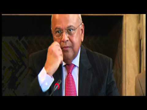 Gordhan says South Africa remains an important facilitator for investment.